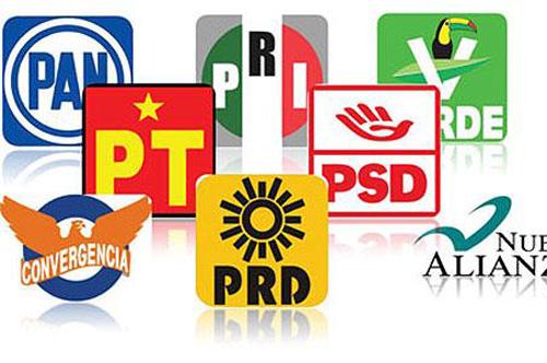 Sobre los anuncios publicitarios de los partidos políticos en México ... f4e8551a08199